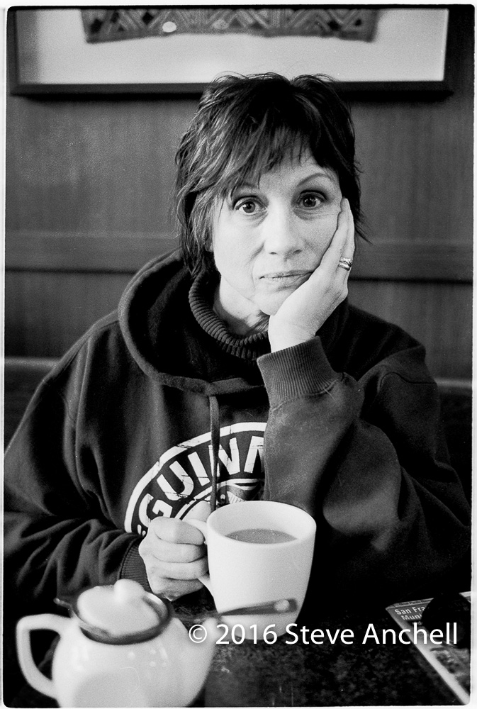 Donna D. Conrad -Donna Conrad San Francisco - About