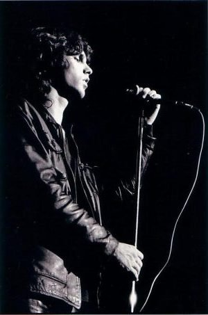 Jim Morrison - The Doors - Dionysius