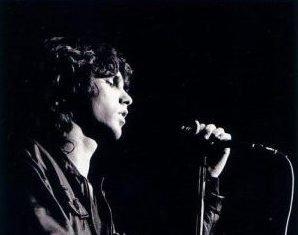 Jim Morrison - The Doors - flash fiction - Shrine Auditorium